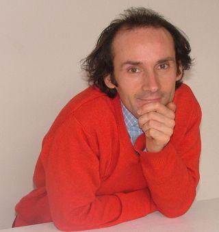 Luca Salvadalena