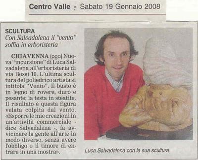 Centro Valle (19 gennaio2008)
