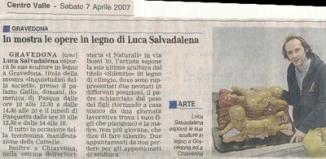 Centro Valle (7 aprile2007)