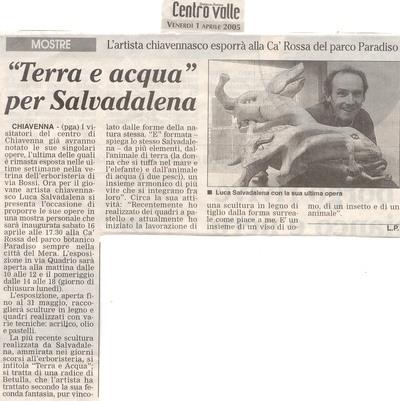 Centro Valle (1 aprile2005)