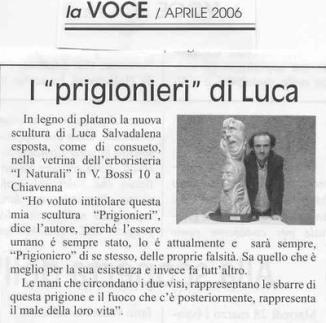 La Voce della Valchiavenna (aprile2006)