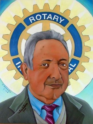 San Rotary Blog